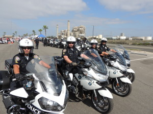 Oxnard Police Department Traffic Division
